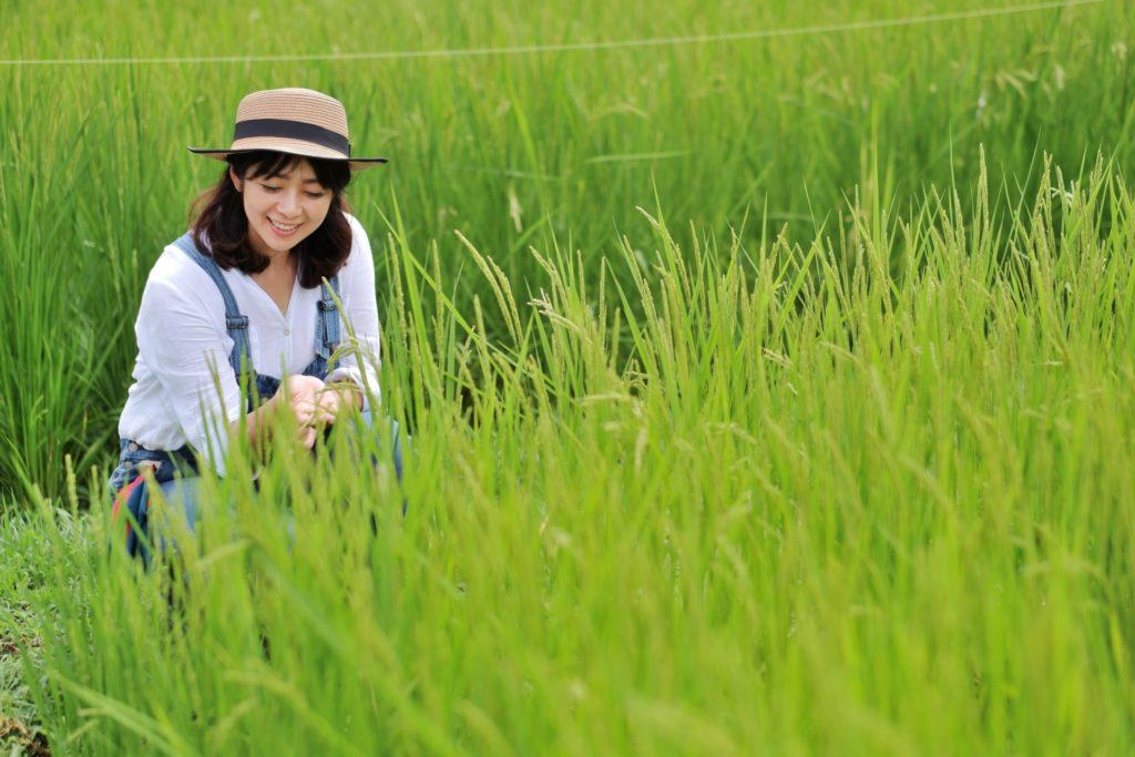 農家の嫁の一日・休み・お小遣い事情【農家と結婚したい女性向け】